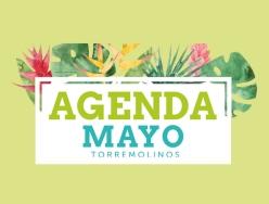 Agenda Mayo