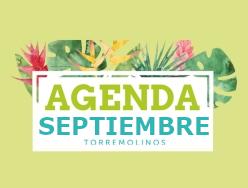 Agenda Septiembre Torremolinos