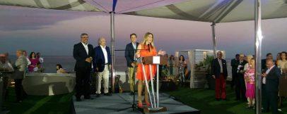 """El hotel Meliá Costa del Sol ha inaugurado su nueva """"rooftop terraza"""""""
