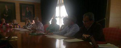 El Circulo de Empresarios se reúne con comerciantes para debatir la ordenanza pública