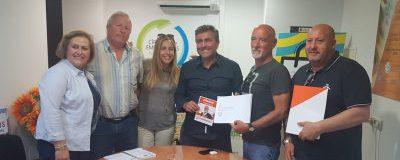 El Círculo de Empresarios se reúne con Grupo Ciudadanos
