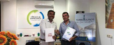El Círculo de Empresarios firma convenio de colaboración con Generali Seguros