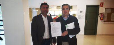 El CET solicita la bonificación del IBI y tasa de basura para las pymes de la localidad