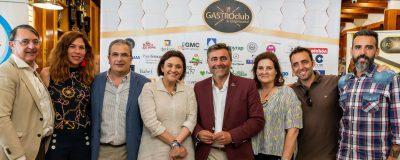 I Comida Networking organizada por el CET y el Gastroclub de Málaga y Marbella