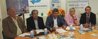 Seguimos trabajando para las pequeñas y medianas empresas de Torremolinos