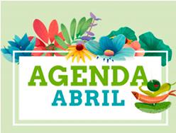 Agenda Abril 2019 Torremolinos