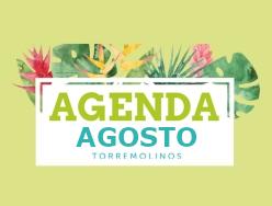 Agenda Julio 2019 Torremolinos