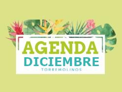 Agenda Diciembre Torremolinos