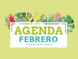 Agenda Febrero Torremolinos