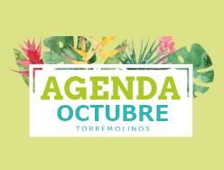 Agenda Octubre 2019 Torremolinos