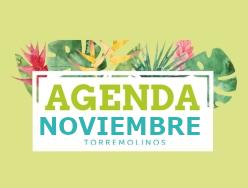 Agenda Noviembre 2019 Torremolinos