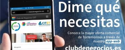 Círculo de Empresarios lanza 'Club de Negocios', una APP web de Market Place
