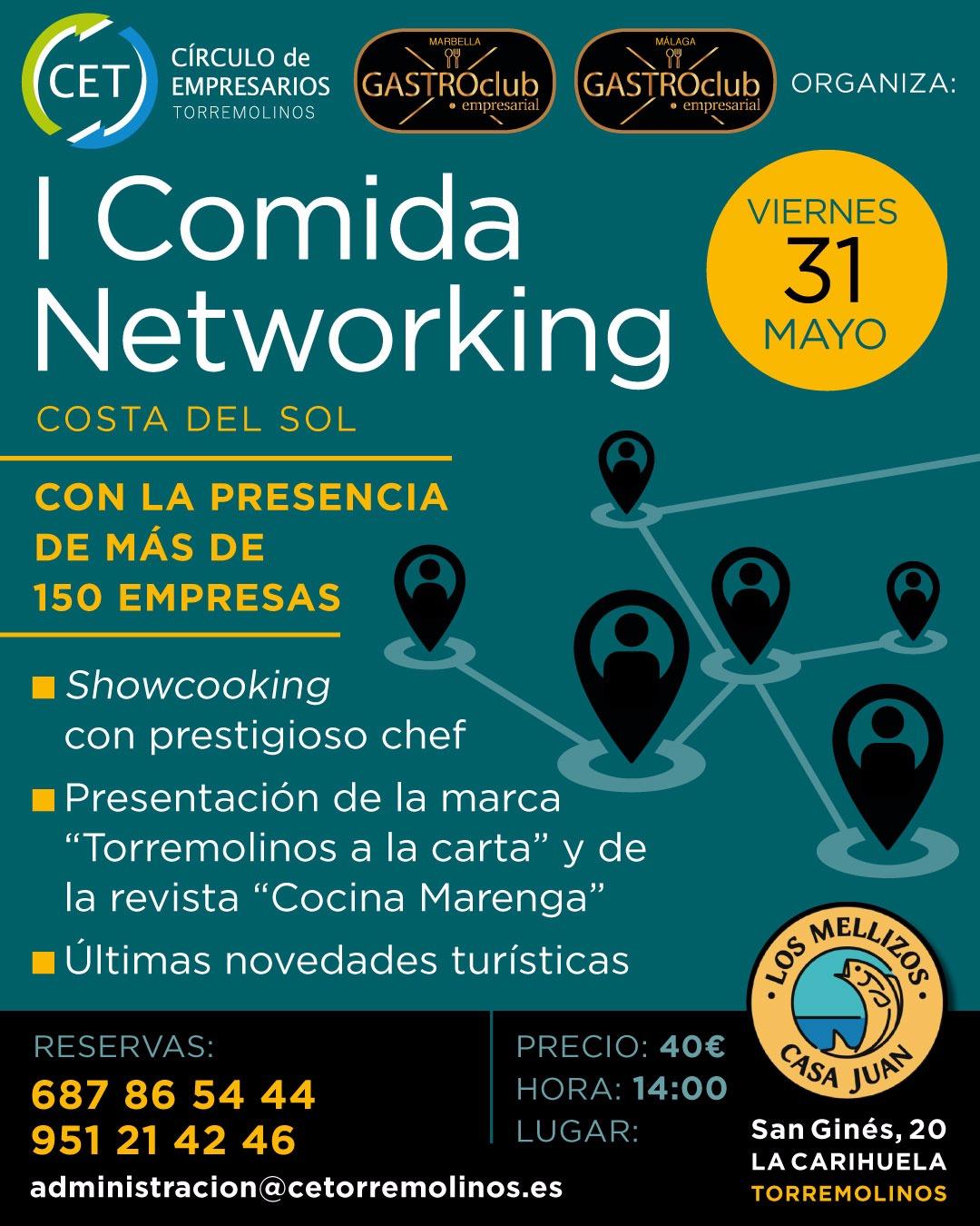 Networking Circulo empresarios