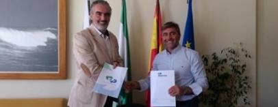 El Círculo de Empresarios y AEHCOS firman convenio marco de colaboración