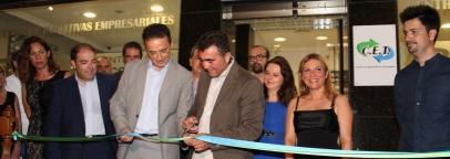 El Círculo de Empresarios de Torremolinos presenta su nueva sede