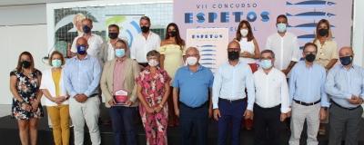 Más de 20 profesionales compiten por ser el «Mejor Espetero de la Costa del Sol»