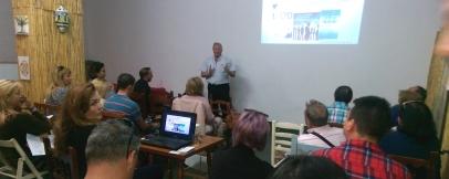 Nueva Reunión del Foro Empresarial del Círculo de Empresarios de Torremolinos