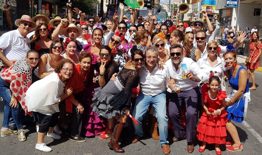 Romería San Miguel 2019